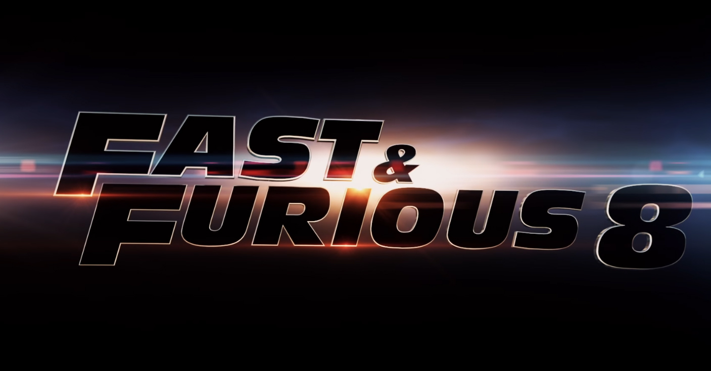 Fast furious 8 trailer 1