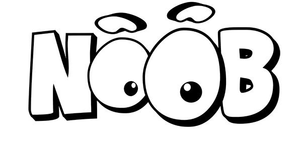 Logo noob